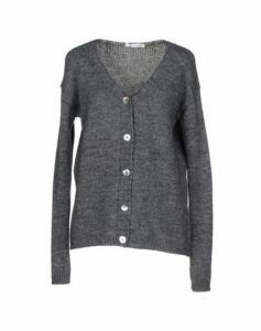 EFFETTO DONNA KNITWEAR Cardigans Women on YOOX.COM
