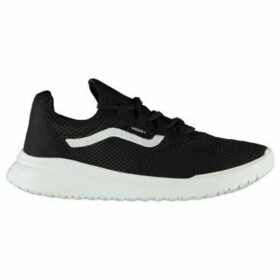 Vans  Cerus Lite  women's Shoes (Trainers) in Black