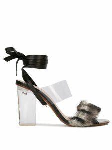 Ritch Erani NYFC Sabrina sandals - Black