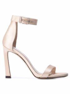 Stuart Weitzman high heel sandals - Pink