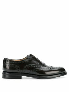 Church's Burwood WG oxfords - Brown