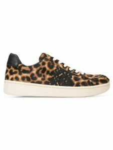 Loeffler Randall Elliot sneakers - Brown