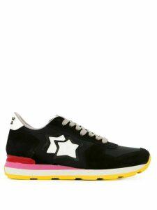 Atlantic Stars 'Vega' sneakers - Black
