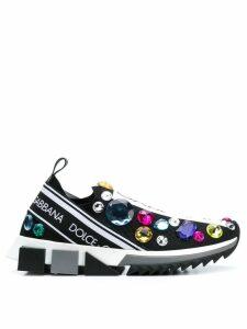 Dolce & Gabbana Sorrento sneakers - Black