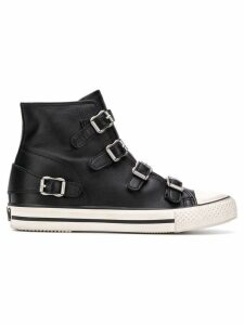 Ash high-top trainers - Black