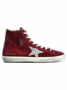 Golden Goose Francy sneakers - Red