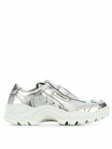 Rombaut Boccaccio sneakers - Metallic