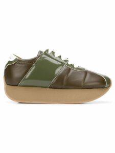 Marni Bubi sneakers - Green