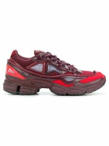 adidas by Raf Simons Ozweego III lace-up sneakers - Red