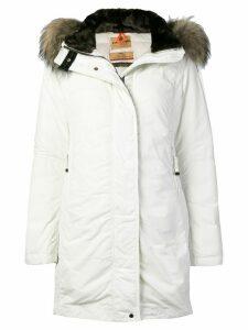 Parajumpers fur hood coat - Grey