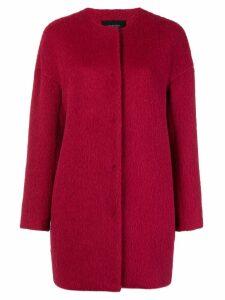 Giambattista Valli textured coat