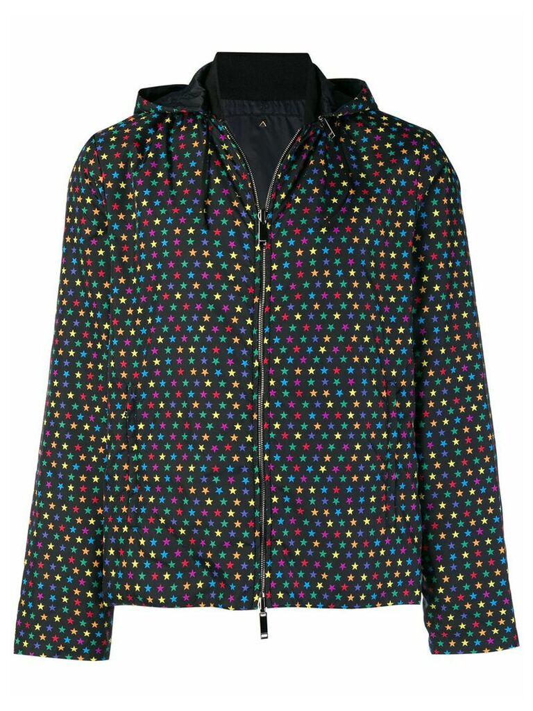 Valentino Pop Stars jacket - Black