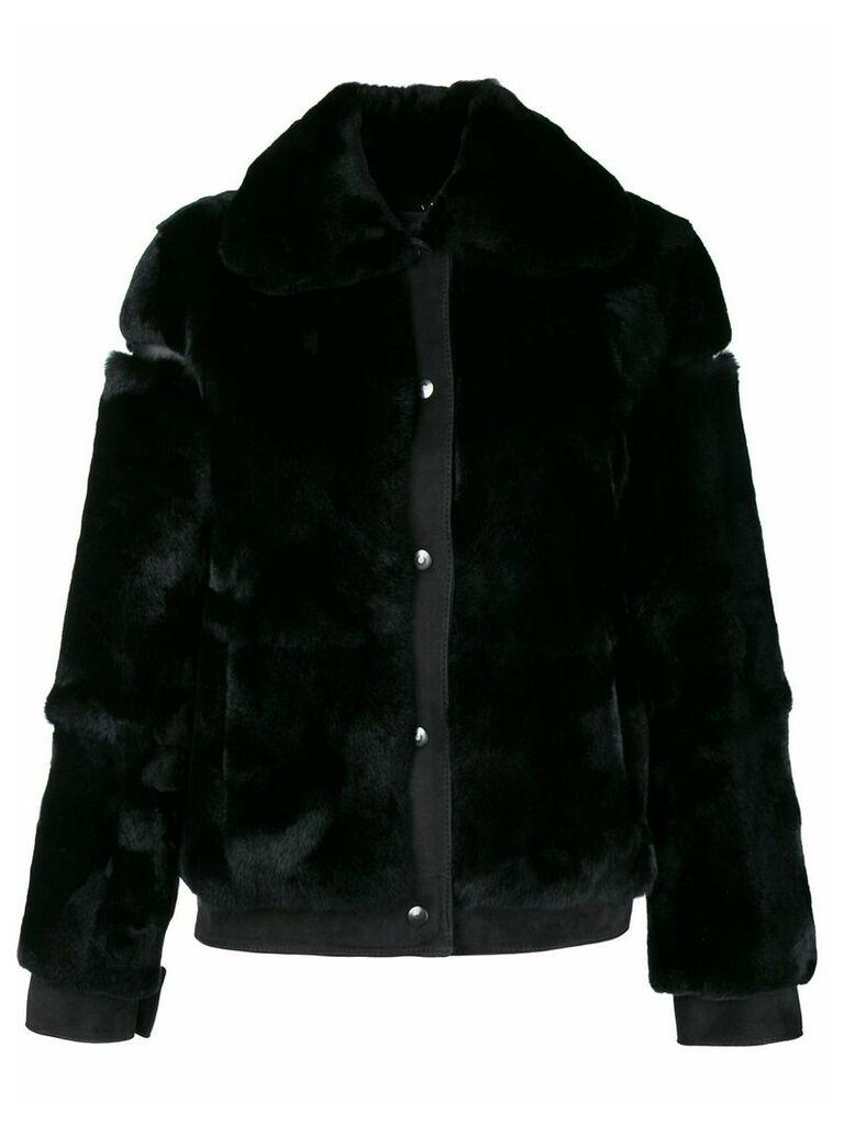 Cara Mila Tahlia jacket - Black