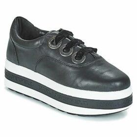 Karl Lagerfeld  KOBO KUP  women's Shoes (Trainers) in Black