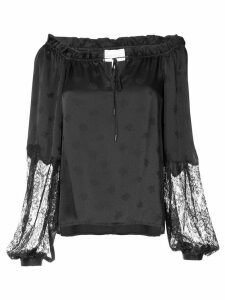 Alice McCall Something More blouse - Black