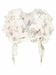 Clube Bossa 'Fonda' blouse - White