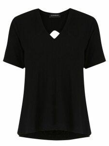 Olympiah 'Camino' t-shirt - Black