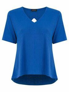 Olympiah 'Camino' t-shirt - Blue