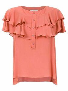 Olympiah 'Sierra' blouse - PINK