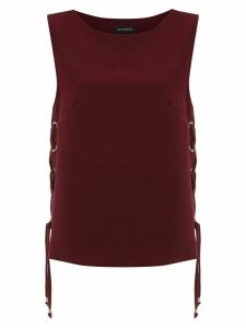 Olympiah Messina tank top - Red