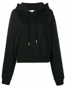 Off-White arrow hoodie - Black