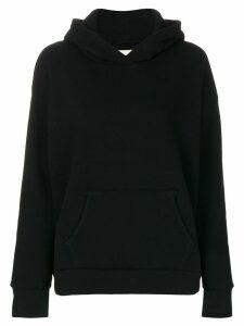 Simon Miller long sleeve hoodie - Black