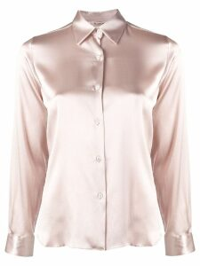 Blanca Vita classic evening shirt - PINK