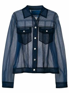 Viktor & Rolf Classic Denim jacket - Blue