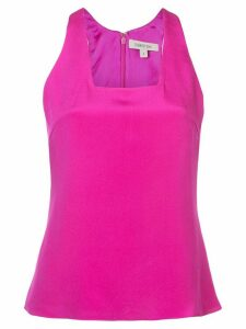 Cushnie sleeveless top - PINK