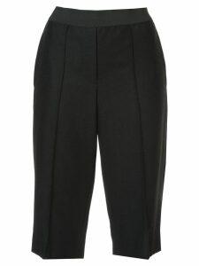 Vera Wang bermuda shorts - Black