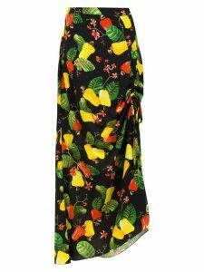 Isolda Aysha skirt - Black