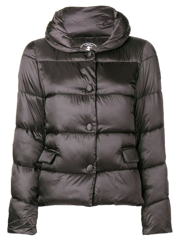 Save The Duck padded jacket - Brown