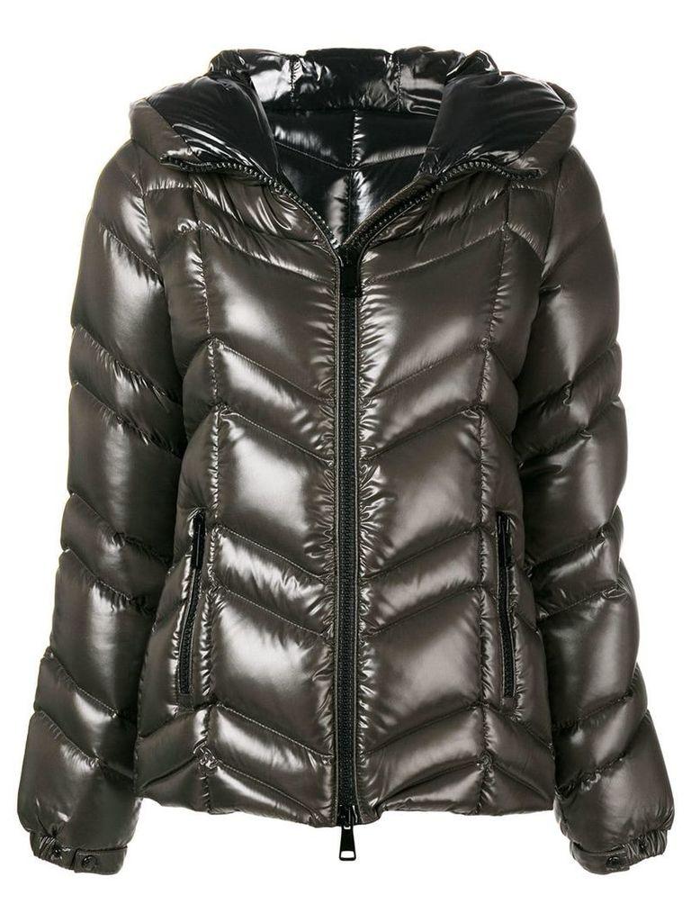 Moncler Fuligule jacket - Brown