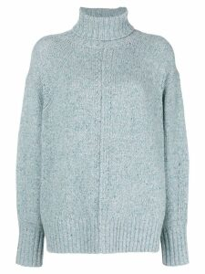 Isabel Marant Harriett jumper - Blue