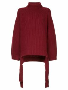 Ellery Wallerian sweater - Red