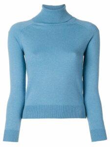Stella McCartney basic jumper - Blue