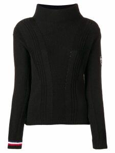 Rossignol Cinetic sweater - Black