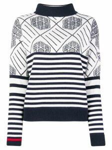 Rossignol Hiver sweater - White