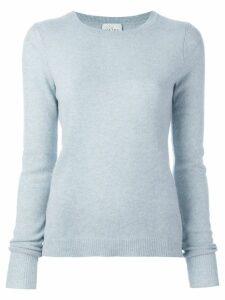 Le Kasha cashmere Oman jumper - Blue