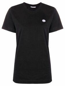 Société Anonyme logo print T-shirt - Black