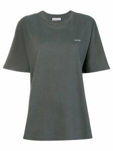 Balenciaga Cocoon T-shirt - Grey