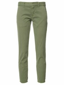 Nili Lotan 'East Hampton' pants - Green