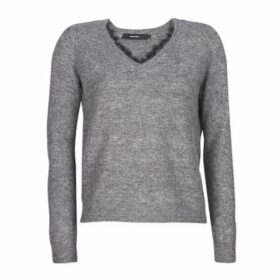 Vero Moda  VMIVA  women's Sweater in Grey