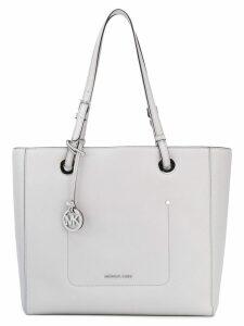 Michael Michael Kors large Walsh tote bag - Grey