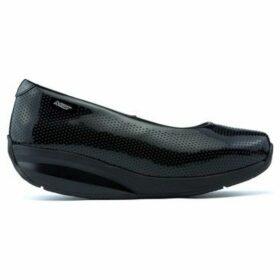 Mbt  HANI 8 W HANDBAGS  women's Shoes (Pumps / Ballerinas) in multicolour