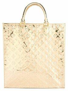 Louis Vuitton Pre-Owned Sac Plat hand tote bag - Metallic