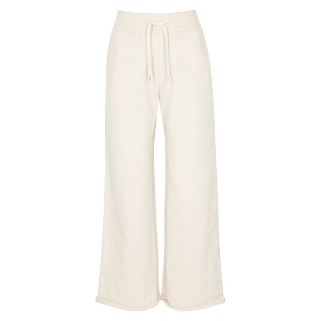 Opportuno Tonia Cotton Fleece Sweatpants