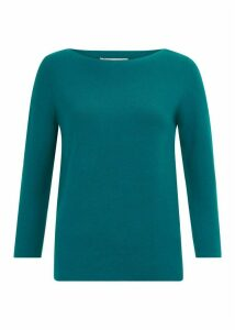 Cesci Sweater Celadon Green