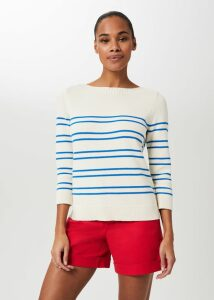Maria Sweater Yellow XL