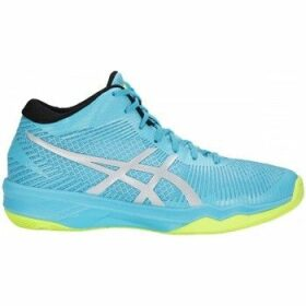 Asics  Volley Elite FF MT  women's Sports Trainers (Shoes) in multicolour